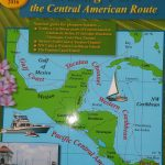 Cruising Ports the Central American Route