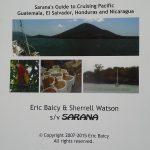 Sarana Guide to Cruising the Pacific Guatemala, El Salvador, Honduras, Nicaragua