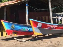 Isla Tigre, Gulf of Fonseca, Honduras. I copy