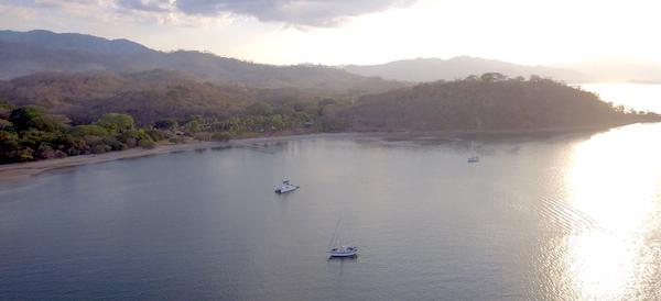 PANAMA POSSE VESSELS TAKE GROUND TOURS TO ENJOY CHIAPPAS