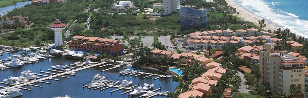 Marina Ixtapa