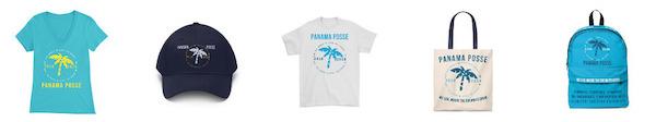 PANAMA POSSE CENTRAL AMERICA