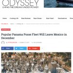 https://cruisingodyssey.com/2019/10/27/popular-panama-posse-fleet-will-leave-mexico-in-december/