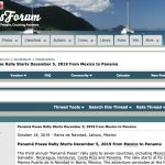 Cruisersforum Panama Possee