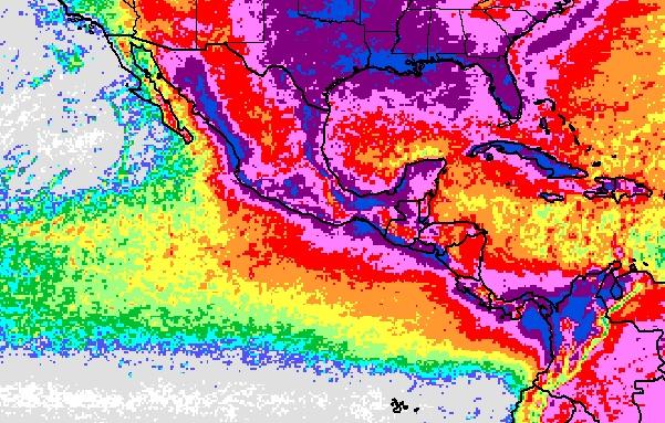 Density of lighting strikes in_central America><br /> <BR><br /> <em>Density of lighting strikes in_central America</em><br /> <br /> <a href=