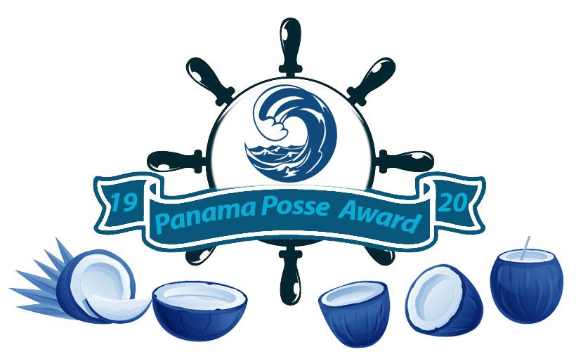 PANAMA POSSE HIGH WIND AWARD