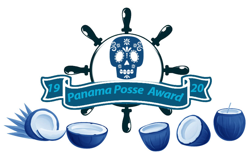 Panama Posse Unwelcomed Visitor Award