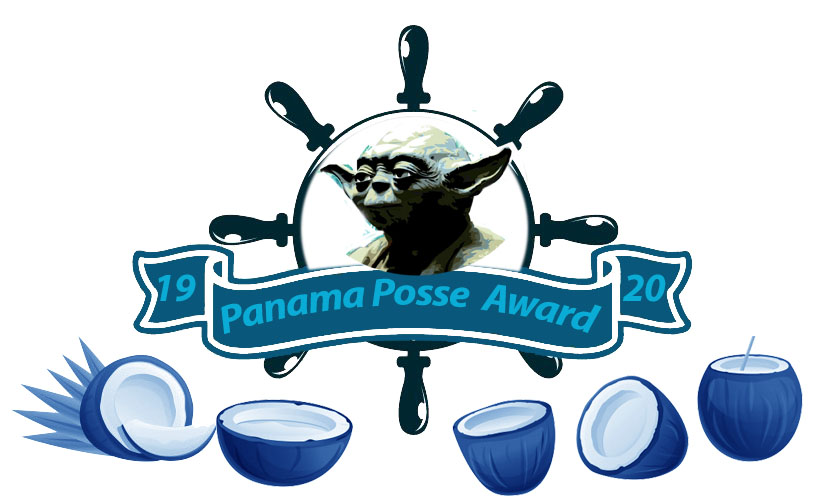 Yoda of the Year Award