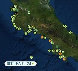 COSTA RICA GoodNautical