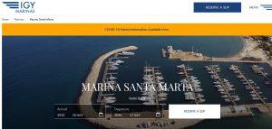 IGY Marina Santa Marta