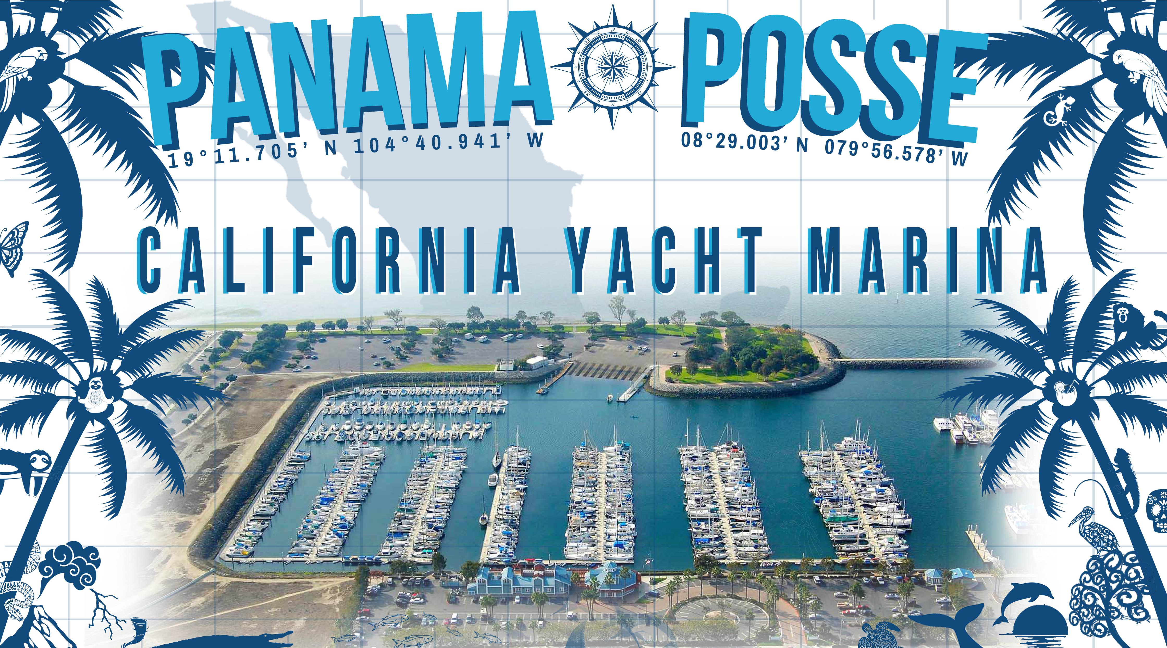 California Yacht Marina San Diego