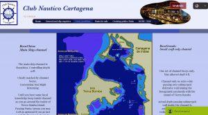 CLUB NÁUTICO CARTAGENA & PANAMA POSSE