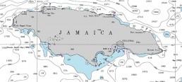 Jamaica Chart View