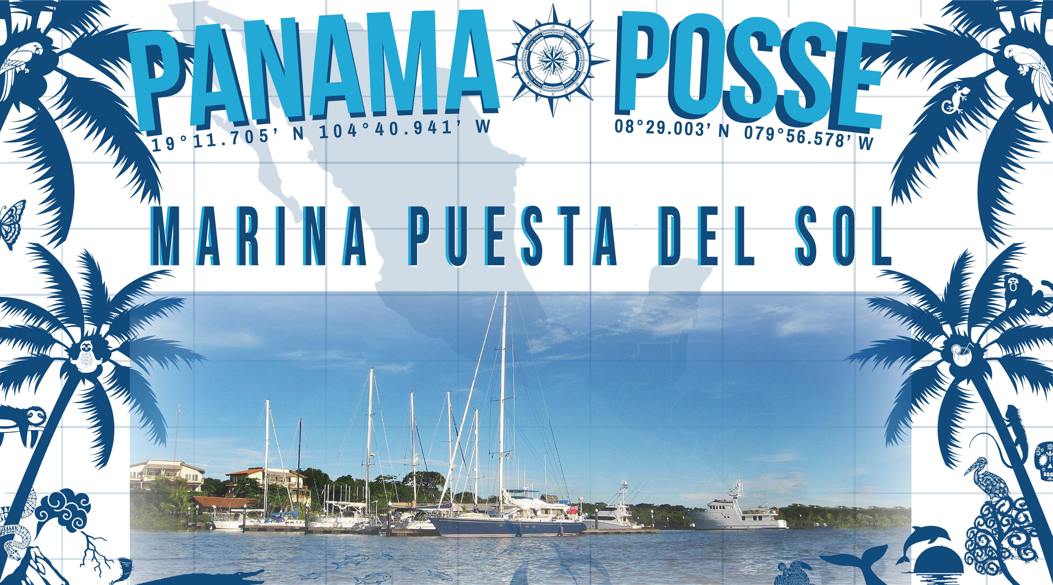 Marina Puesta del Sol Nicaragua