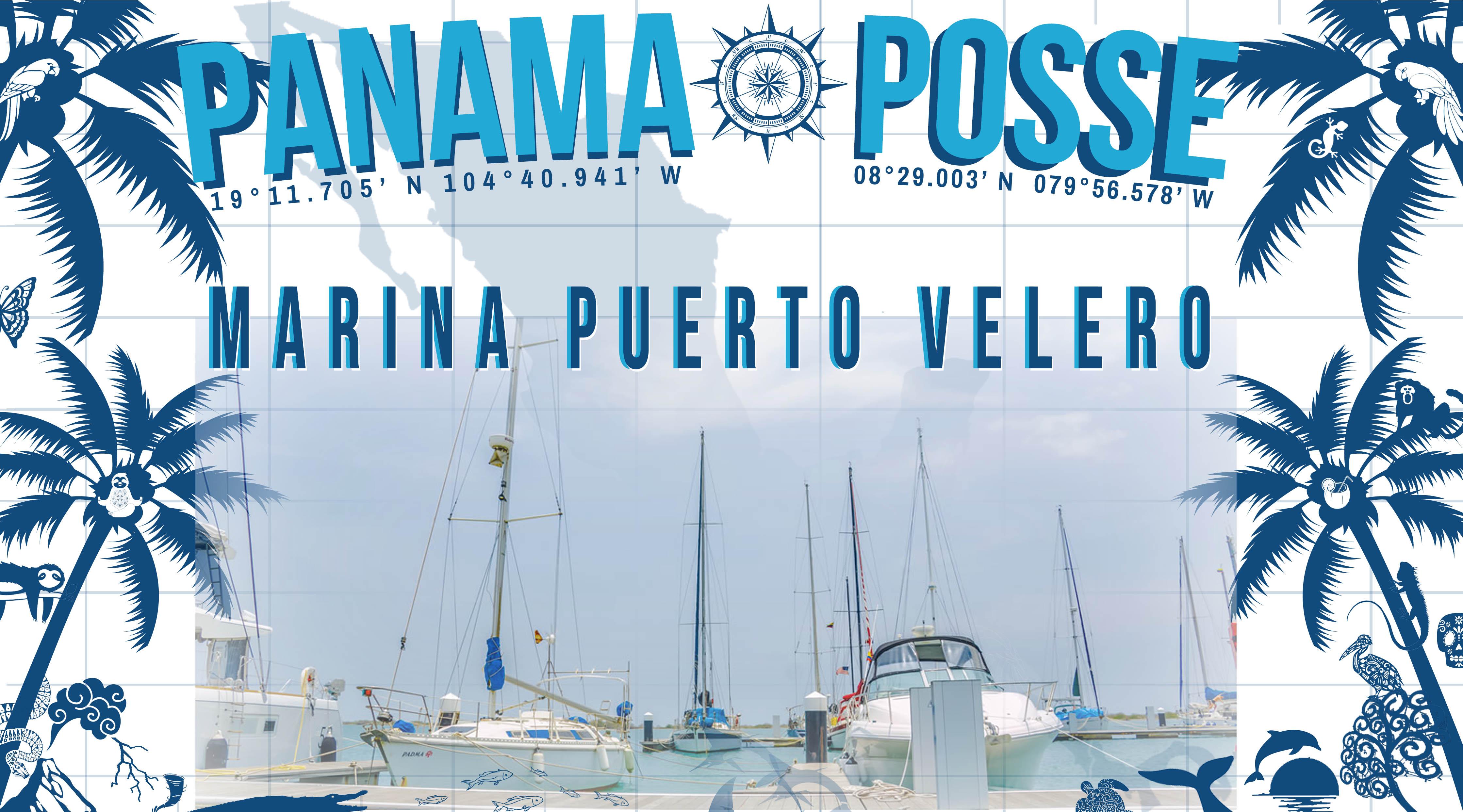 Marina Puerto Velero