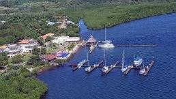 Remote and Exquisite Marinas