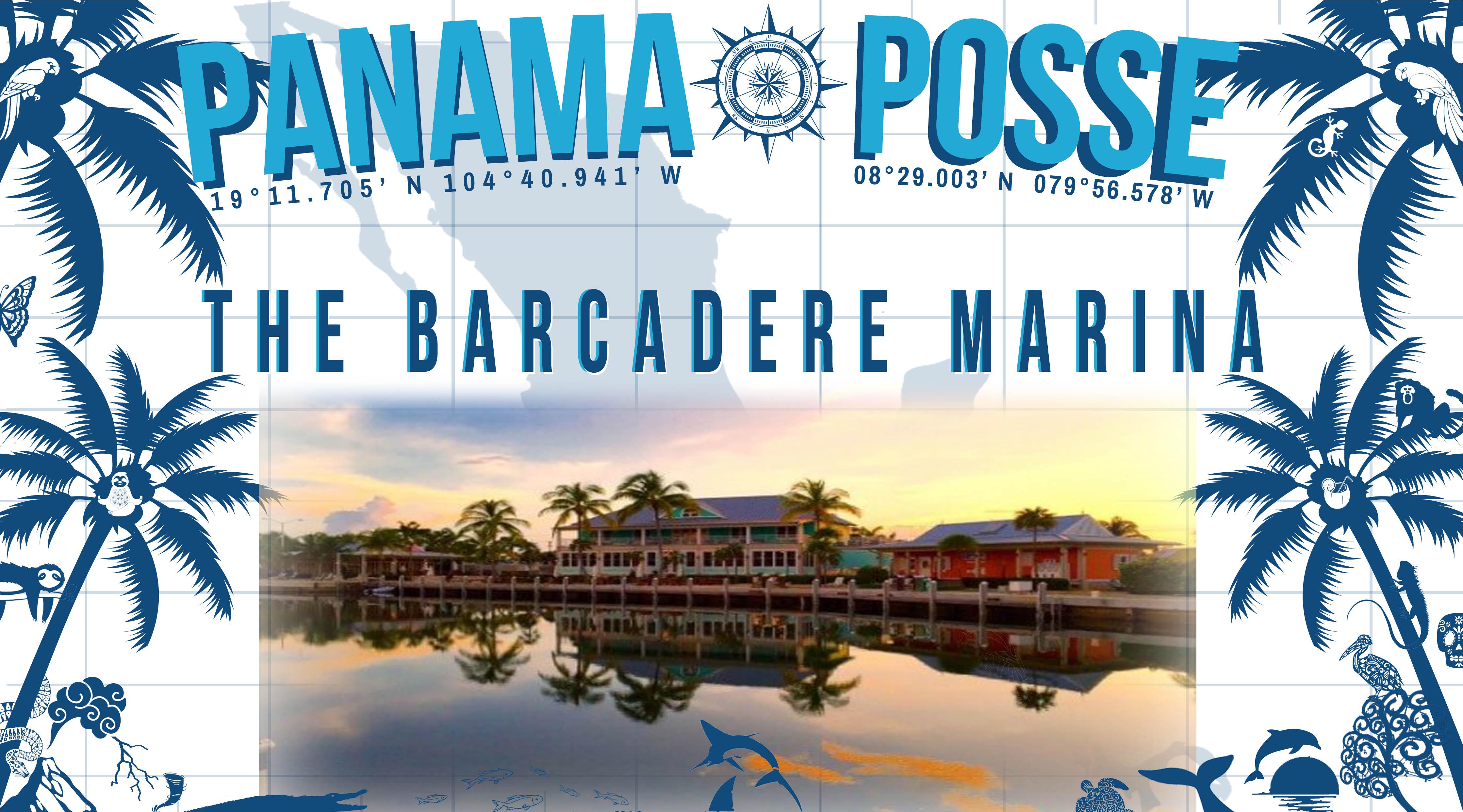 The Barcadere Marina
