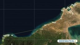 🇨🇴 BAHIA HONDITA - SANTA MARTA - 200 nm
