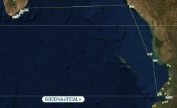 🇲🇽 CABO SAN LUCAS - ISLA ISABELLA - PUERTO VALLARTA 370 nm