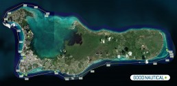 🇰🇾 GRAND CAYMAN EAST END - SOUTH COAST - NORTH LAGOON ENTRANCE - 35 NM