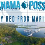IGY RED FROG MARINA SPONSORS THE PANAMA POSSE