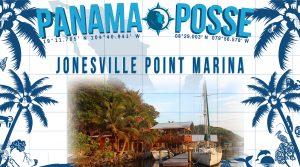 JONESVILLE POINT MARINA SPONSORS THE PANAMA POSSE