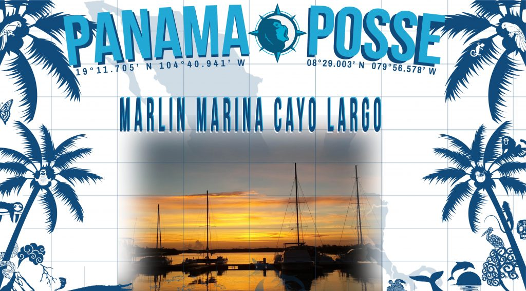 Marina Marlin Nautica Cayo Largo