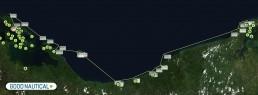 🇵🇦 SHELTER BAY MARINA - BOCAS DEL TORO- 175 nm