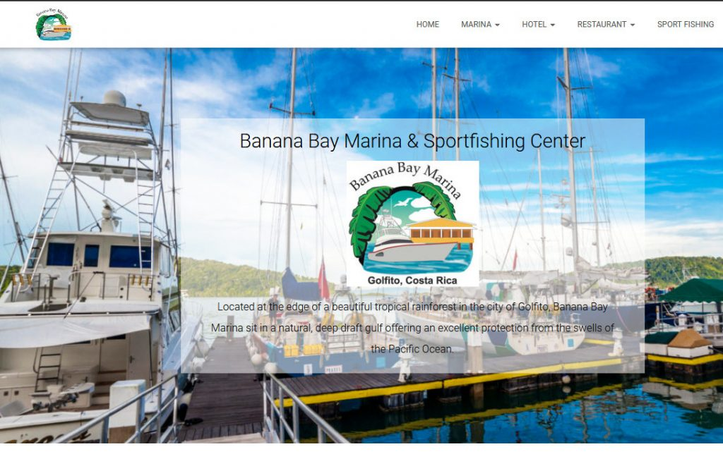 BANANA BAY MARINA OFFICIAL WEBSITE