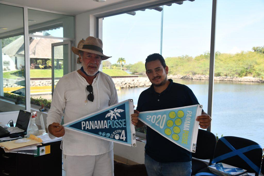 Marina Chiapas Memo y Rolf