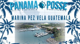 Marina Pez Vela Guatemala