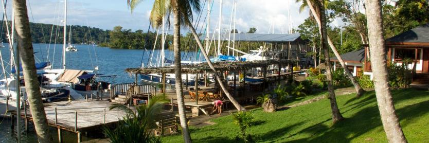 Marina Nana Juana & Resort