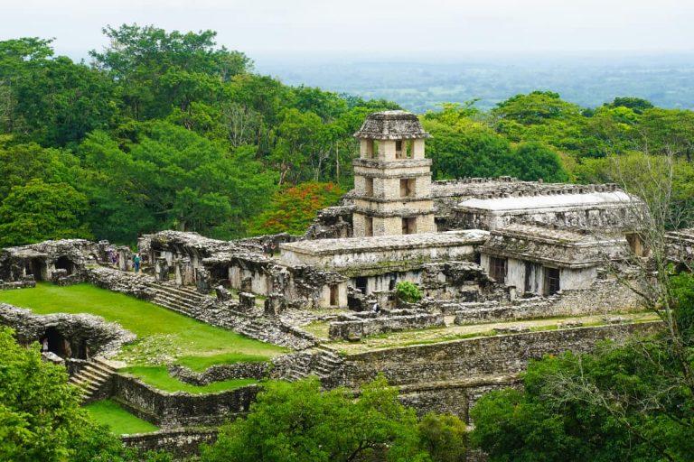 PANAMA POSSE CHIAPAS