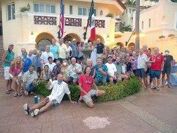 KICKOFFWEEK PANAMA POSSE GROUP SHOT 2021