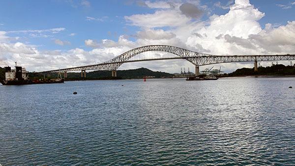 Bridge of the Americas BLESSED LIFE