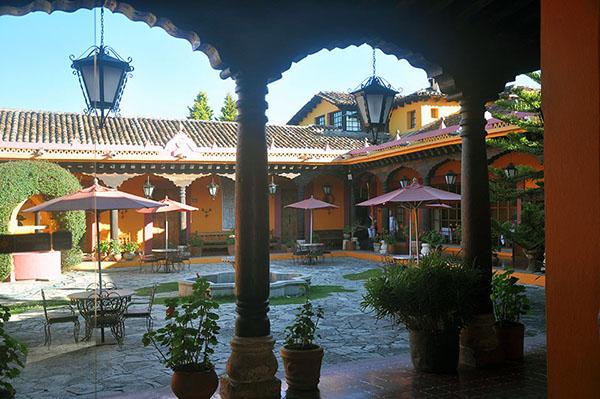 San Cristobal de Las Casas Chip