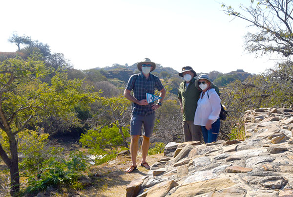 Carinthia Crew Jay and Ho'Okipa tagging the Panama Posse