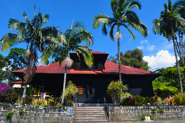 FLEET UPDATE PANAMA POSSE DISCOVERY