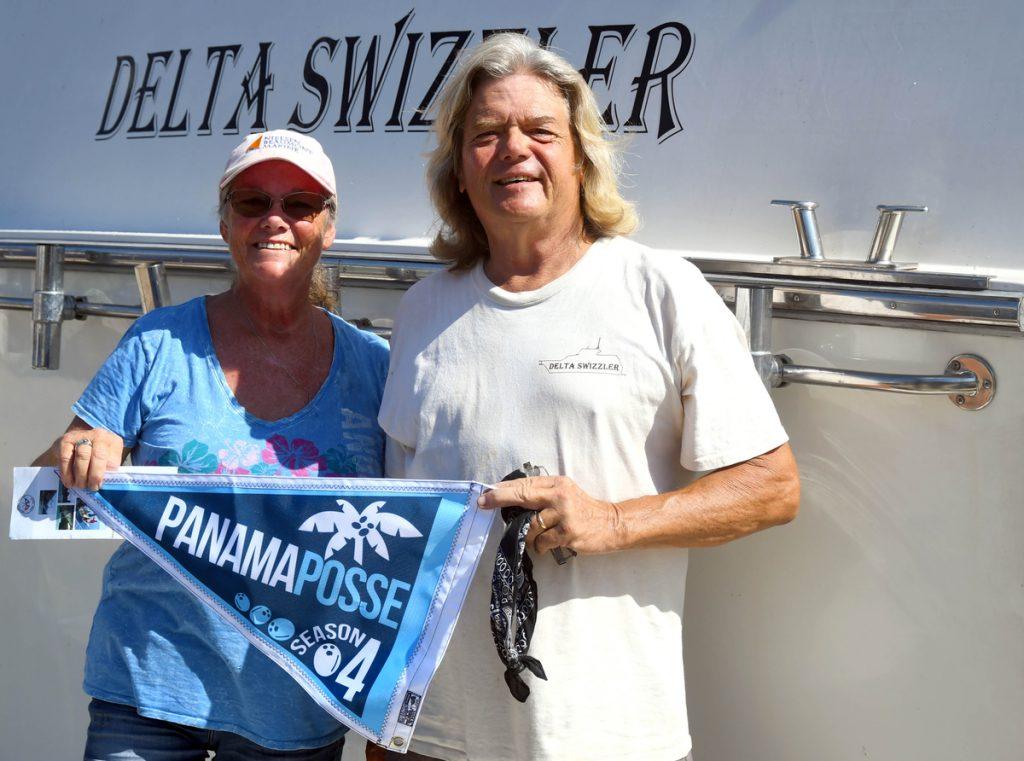 Delta Swizzler