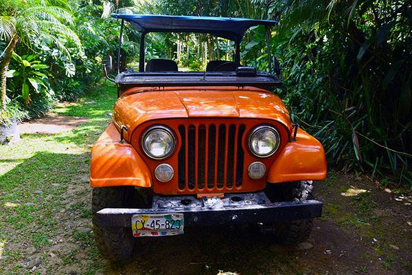 the jeep and argovia