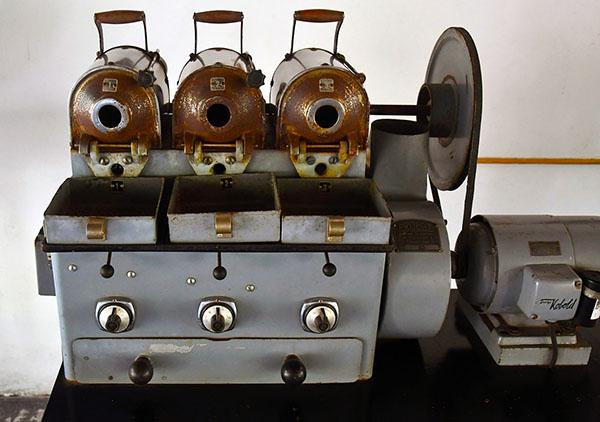 classic coffe roasting