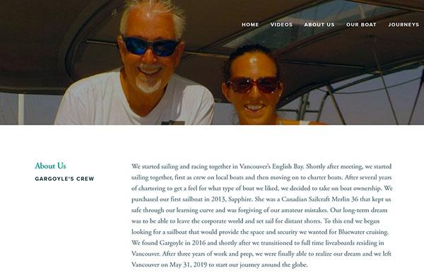 PANAMA POSSE PARTICIPANT WEBSITES GARGOLYE
