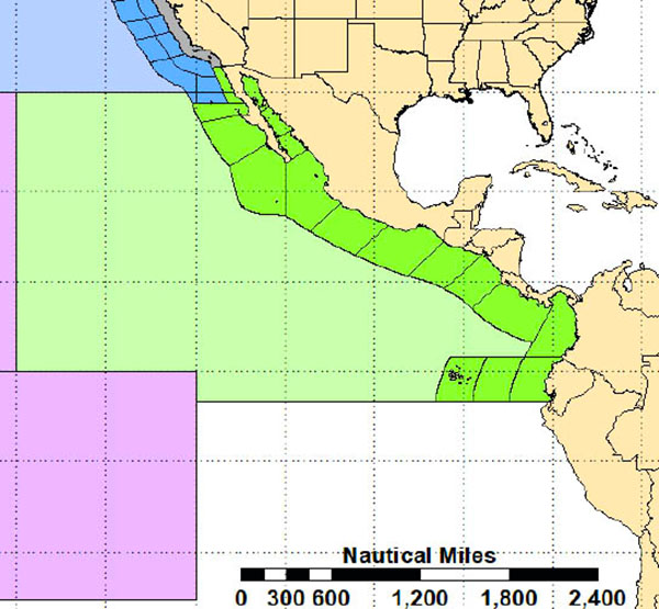 National Weather Service Marine Program
