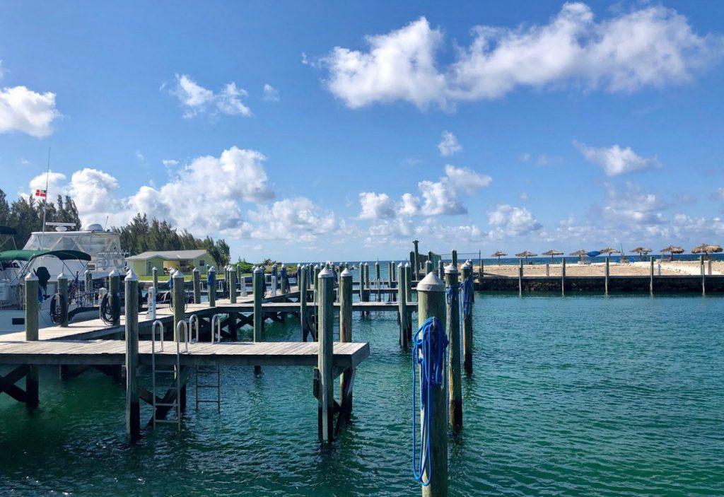 Blue Marlin Cove Grand Bahama Island