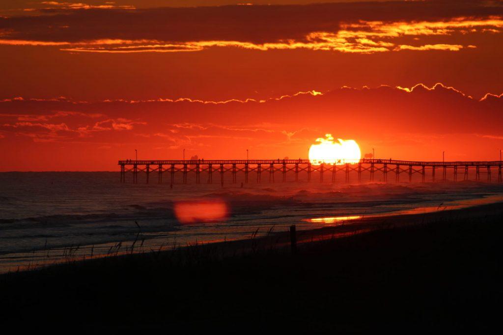 holden-beach-sunset
