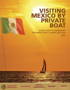 Mexico Boating Guide and Entry Procedures