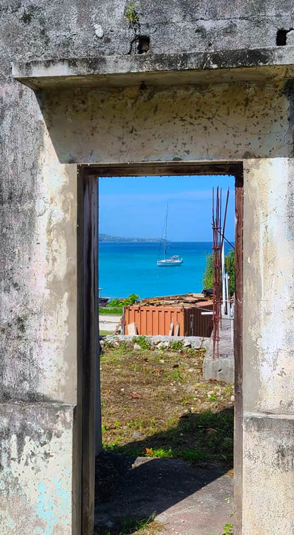 PICTURE OF THE WEEK Oracabessa Bay