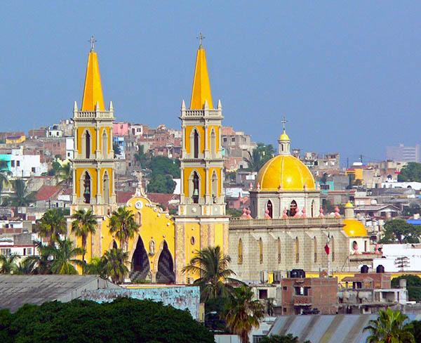 Mazatlan, Mexico