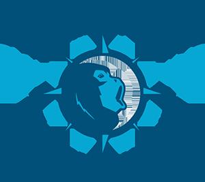 PANAMA POSSE WE SAIL WHERE THE COCONUTS GROW