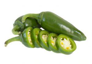 JALAPENO Pepper Jalapeño